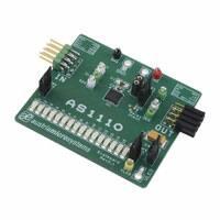 AS1110-QF_EK_ST|AMS电子元件