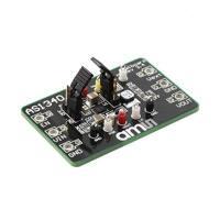 AS1340A-TD-10_EK_ST|AMS常用电子元件