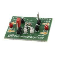 AS1359-18 EB 相关电子元件型号