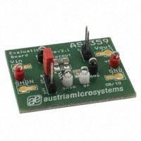 AS1359-TT-30_EK_ST AMS常用电子元件