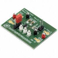 AS1362-27 EB|AMS常用电子元件