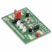 AS1362-285 EB AMS常用电子元件