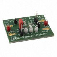 AS1362-33 EB AMS常用电子元件