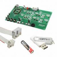 AS3430 EK-ST AMS常用电子元件