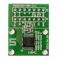 AS5045 AB|AMS电子元件