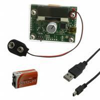 AS5045 DB V2 相关电子元件型号