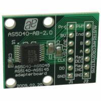 AS5140 AB参考图片