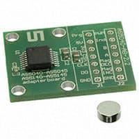AS5145-SS_EK_AB 相关电子元件型号