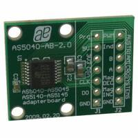 AS5145 AB参考图片