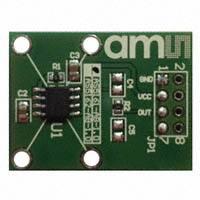 AS5161-EK-AB|AMS电子元件