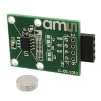 AS5162-SO_EK_AB|AMS常用电子元件