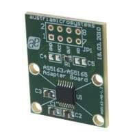 AS5163 AB|AMS常用电子元件