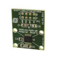 AS5165 AB|AMS常用电子元件