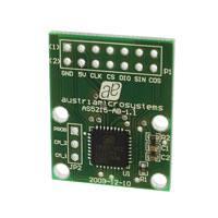 AS5215-QF_EK_AB 相关电子元件型号