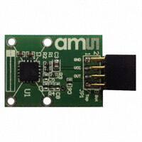 AS5261-EK-AB 相关电子元件型号