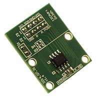 AS5601-SO_EK_ST 相关电子元件型号