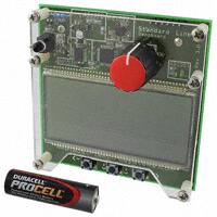 SHOW-BOARD I AMS常用电子元件