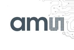 AMS公司标志